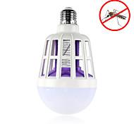 7W E27 Круглые LED лампы А90 24 SMD 2835 600 lm Белый Декоративная AC 220-240 V 1 шт.