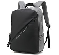 For MacBook 13.3/15.4 inch With USB Charging Interface General Leisure Business Shoulder Bag Travel Bag Laptop Bag