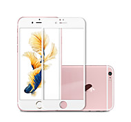 MOCOLL® for Iphone 7 Plus 3D Surface Soft Edge Full Screen Full Coverage Anti Explosion Anti Fall Scratch Fingerprint High-Definition Film