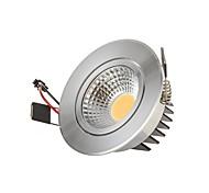 LED a incasso Bianco caldo Luce fredda Lampadine LED LED 1