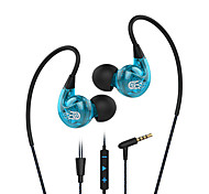 Langsdom sp90 противошумная ушная гарнитура и микрофон для регулировки громкости гарнитуры