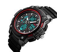 SKMEI 1192 Men's Woman Watch Outdoor Sports Multi - Function Watch Waterproof Sports Electronic Watches