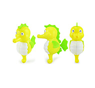 Wind-up Toy Animal Toys Plastics Unisex Toddler 6 Years Old and Above 0-6 months 6-12 months 1-3 years old 3-6 years old