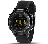 Women's Men's Waterproof Sport Wristband 24 Hours Real-Time Sporting Activities Tracker Smart Band Bracelet for Android ios Phone