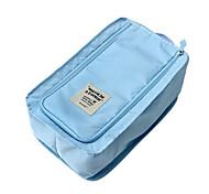 South Korea Travel Supplies Waterproof Shoes Bag Shoes Bag Bag Bag 4 Color