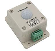 Светодиодная лампа 12-24v низковольтный инфракрасный индуктор индукции человеческого тела