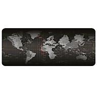 Big World Map Mouse Pad(30x80x0.2cm)