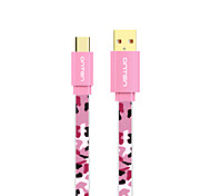 USB 2.0 Тип C Кабель, USB 2.0 Тип C to USB 2.0 Кабель Male - Male 1.0m (3FT)