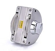 Yl-6032 ключ разблокировать 2 ключа одностворчатый замок двери замок замок