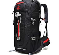 50 L Походные рюкзаки Велоспорт Рюкзак Рюкзаки Отдых и Туризм Спорт в свободное время Альпинизм ПутешествияОтдых и туризм С защитой от