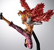 Аниме Фигурки Вдохновлен One Piece Косплей ПВХ 20 См Модель игрушки игрушки куклы