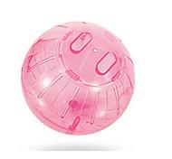 Колесо для упражнений Силикон Желтый Синий Розовый Прозрачный