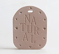 Natural Letters Aroma Wax Mold DIY Silicone Soap Candle Mold Handmade Soap Salt Carved DIY Silicone Food Grade Silicone Mold