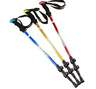 3 Треккинговые палки Нордические трости Многофункциональные походные палки Трекинговые палки Аксессуары Трекинговые палки Совет Cap135cm