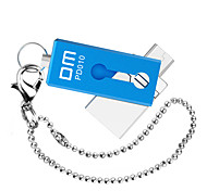 DM PD010 32G OTG USB 2.0 Micro USB Rotating Flash Drive U Disk For Android Cellphone Tablet PC