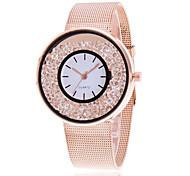 Жен. Женские Нарядные часы Модные часы Наручные часы Уникальный творческий часы Повседневные часы Часы с незакрепленными камнями Китайский