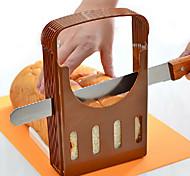 1 Горячая распродажа / Инструмент выпечки Хлеб Пластик Инструменты для выпечки