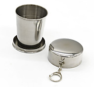 Стаканы, 140 Нержавеющая сталь Чайный Вода Бутылки для воды