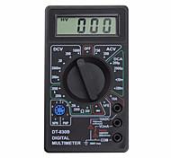 DT-830B Handheld Digital Multimeter für Uhrmacher