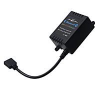 Hkv® 1шт новый Bluetooth-приложение для управления мобильным телефоном rgb привело красочный световой бар музыкальный контроллер