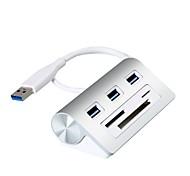 3 порта USB-концентратор USB 3.0 С чтения карт (ы) Экстраполятор Защита входа Защита от выхода за пределы диапазона Центр данных