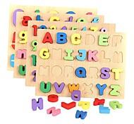 Обучающая игрушка Прямоугольный Числа Буквы 1-3 лет 3-6 лет