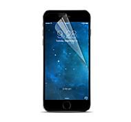 [10 шт] профессиональный высокая прозрачность ЖК ясна протектор экрана с салфеткой для iphone 6 / 6с