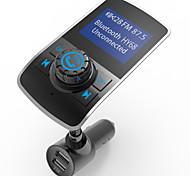 Автомобиль HY68 V3.0 FM приемники USB слот МР3 плеер