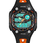 Жен. Муж. Спортивные часы Армейские часы Нарядные часы Смарт-часы Модные часы Наручные часы Уникальный творческий часы электронные часы