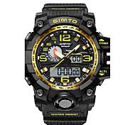 Муж. ДетскиеСпортивные часы Армейские часы Нарядные часы Модные часы Наручные часы Уникальный творческий часы Повседневные часы