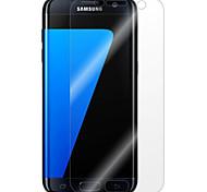 logrotate®ultra-тонкий защитный экран HD Защитная пленка для Samsung Galaxy s7 / s7 край / s6 / s6 край / s6 край + (5 шт)