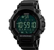 skmei men smart watch хронограф калории шагомер многофункциональные спортивные часы напоминание цифровые наручные часы relogios 1249