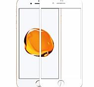 Закаленное стекло Защитная плёнка для экрана для Apple iPhone  8  Plus Защитная пленка для экрана HD Уровень защиты 9H Против отпечатков