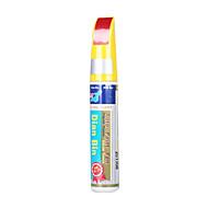 billack penn bil repor lagning-touch-färgklick för chevrolet-bordeaux röd