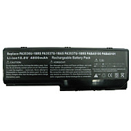 batteri for toshiba Satellite L350 l355 P200 P300 l350d l355d p200d P205 p205d p305d x205 pa3536u-1BRS