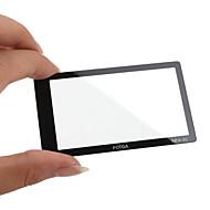 fotga® prima lcd panel de pantalla de cristal protector para Sony NEX-3 / NEX-5