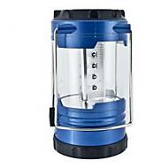 프리미엄 Q5 12 캠핑 손 램프 파란색의 주도