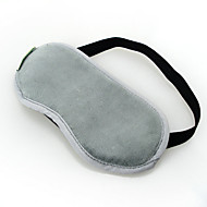 Velveteen Eyeshade for Travelling