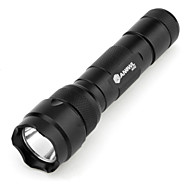ANOWL AK52 Cree XP-G R5 LED Flashlight (320LM, 1x18650)