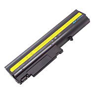 batteri for IBM ThinkPad R50 r50e r50p R51 r51e R52 T40 t40p T41 t41p T42 t42p T43 t43p 08k8194 92p1010 92p1011 92p1013