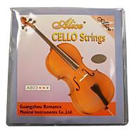 Alice - (A803) Cello Strings