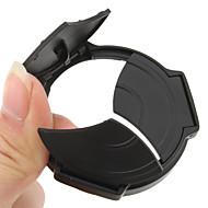 capuchon d'objectif automatique pour Panasonic DMC-LX5
