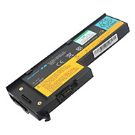 batteri for IBM ThinkPad X60 X61 x61s x60s 40y6999 fru