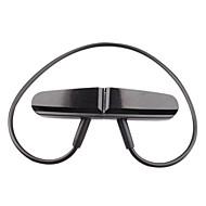 mote sport 8gb svart mp3-spiller headset