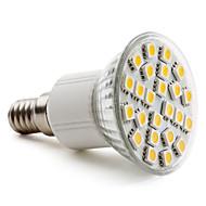 e14 5050 SMD 24 под руководством теплый белый 130-150lm лампочки (230, 3-3.5W)