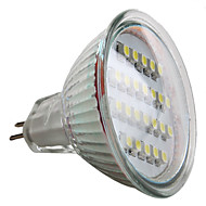 GU5.3 - 1.5 W- MR16 - Spot Lights (Naturlig Vit 60 lm DC 12