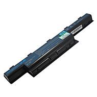 4400mAh Batteri för Acer Aspire 4771g 5251 5253 5253g 5551 5551g 5552 5552g 5560 5733 5733z 5741 5741g 5741z 5741zg