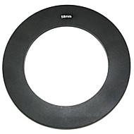 Bague adaptatrice 58mm pour Cokin P séries
