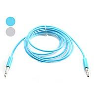 3.5mm AUX-Kabel für ipad Luft 2 iphone 6 iphone 6 Plus iphone 5s / 5 ipad mini 3/2/1 ipad Luft