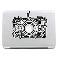 "Retro Camera Apple Mac Decal Skin Sticker Cover for 11"" 13"" 15"" MacBook Air Pro"